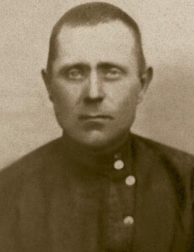 Сапронов Егор Петрович