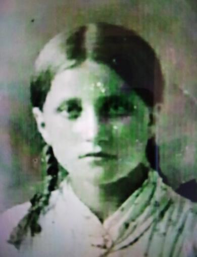 Петрова Вера Александровна