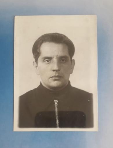 Леф Михаил Иосифович