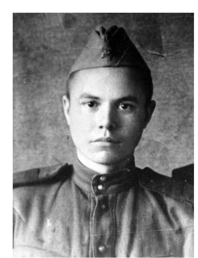 Жосан Исидор Саввович