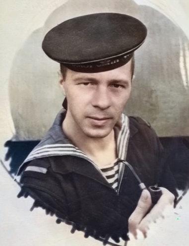 Щучкин Михаил Ильич