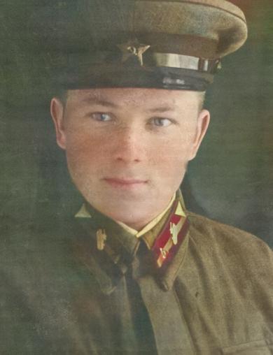 Живодеров Степан Васильевич
