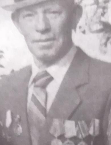 Лосев Никита Васильевич