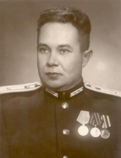 Модестов Владимир Александрович