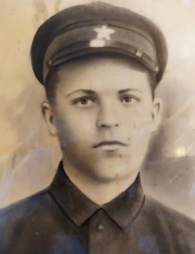 Боровков Пётр Иванович