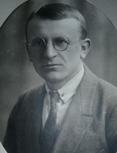 Ильин Петр Ивлиевич