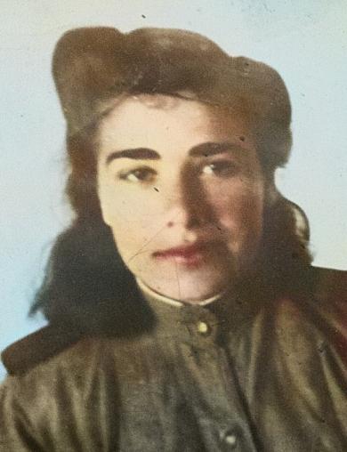 Аванесова Роза Самсоновна