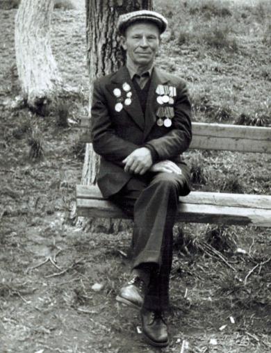 Дробинин Павел Иванович