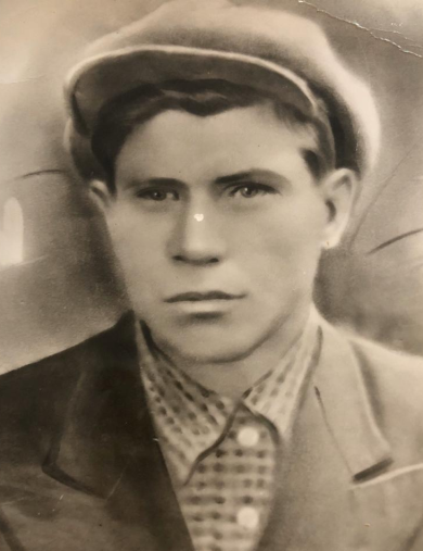 Хомутинин Петр Александрович