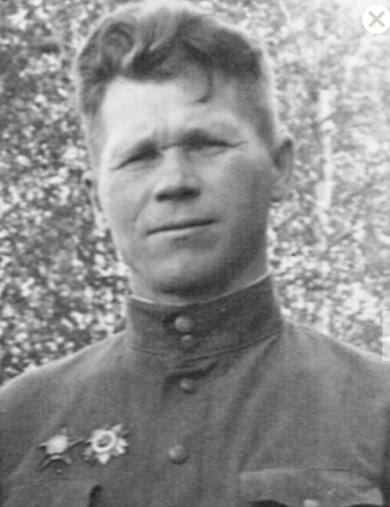 Харитонов Дмитрий Антонович