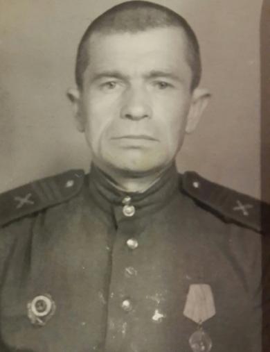Мишин Георгий Иванович