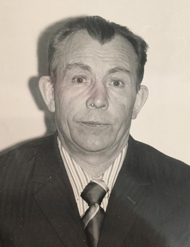 Ефремов Кузьма Михайлович