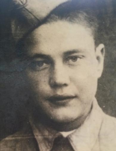 Ежов Владимир Васильевич
