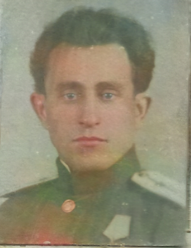 Демух Александр Михайлович