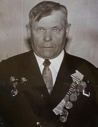 Назаренко Николай Васильевич