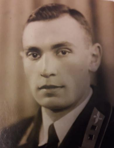 Меев Аркадий Петрович