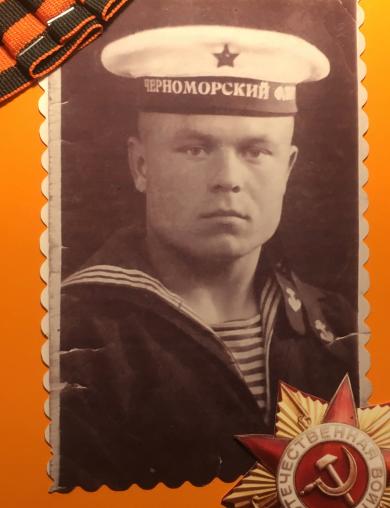 Панфилов Анатолий Васильевич