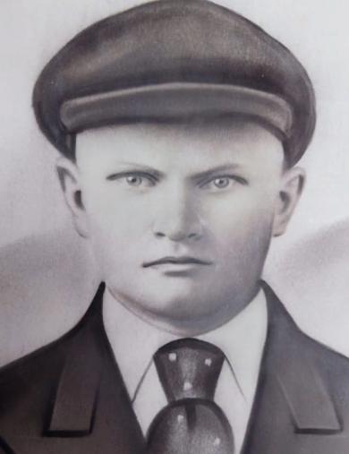 Лазарев Григорий Павлович