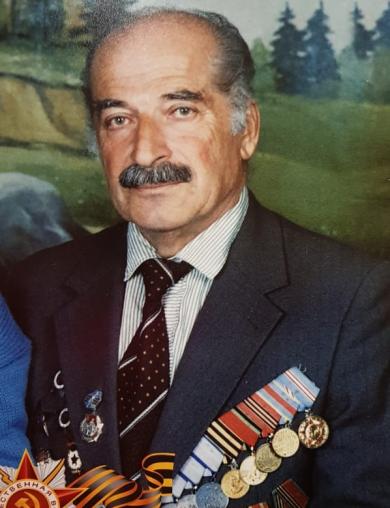 Аванесян Грант Погосович