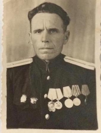 Маслов Сергей Михайлович