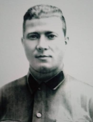 Капустин Денис Карпович
