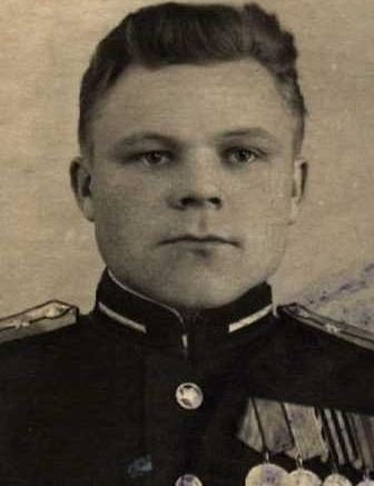 Ляшков Александр Афанасьевич