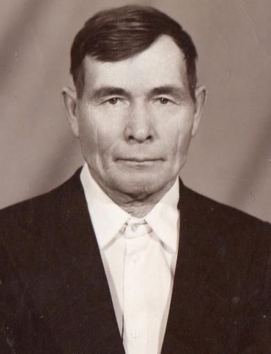 Макеев Александр Николаевич
