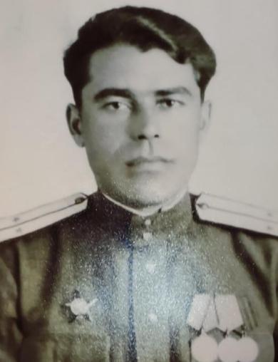Железняк Василий Захарович