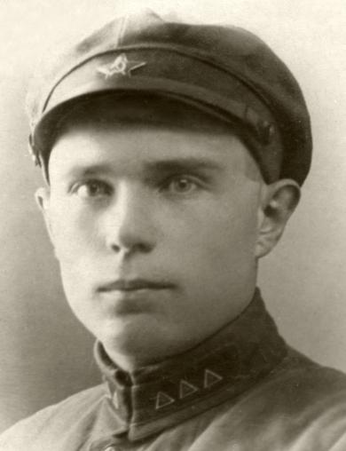 Чумаслов Петр Федорович