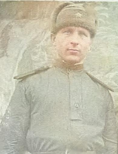 Касьян Иван Иванович