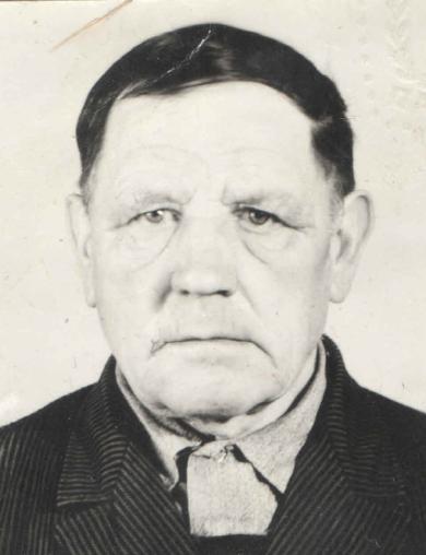 Еськов Максим Григорьевич