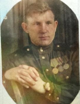 Фуртов Иван Михайлович
