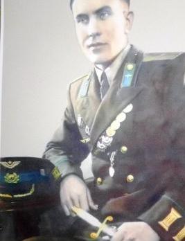 Чёрный Григорий Семёнович