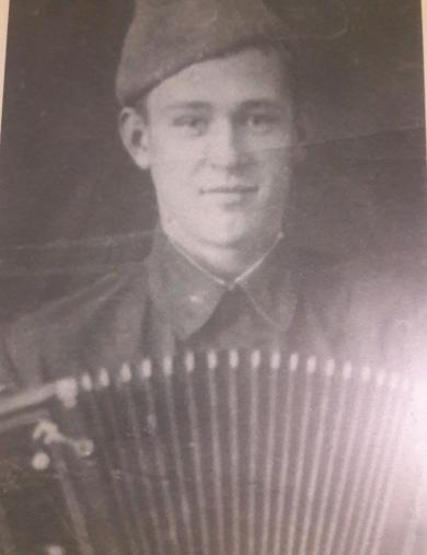 Арсенков Александр Григорьевич