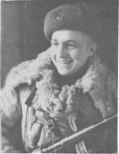 Попенков Анатолий Николаевич