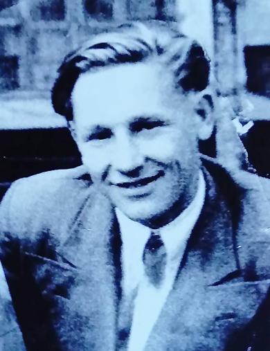 Лаушкин Константин Павлович