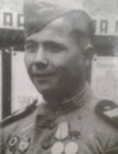 Залесов Иван Татионович