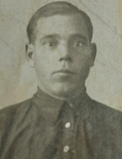 Сергеев Василий Николаевич
