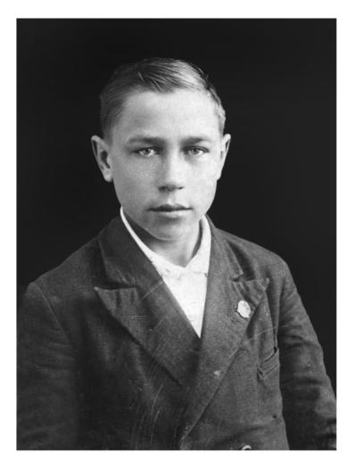 Лизунов Александр Федорович