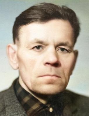 Бегунов Федор Васильевич