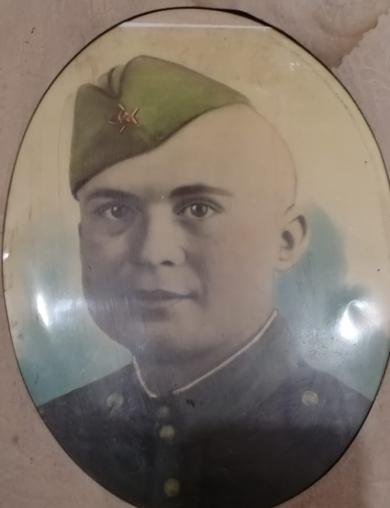 Сошенко Николай Павлович