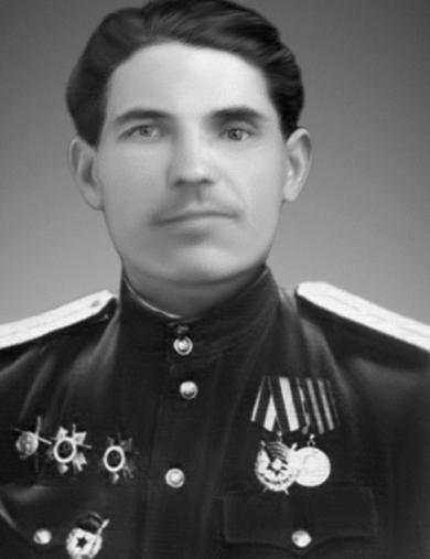 Черкасова Пётр Павлович