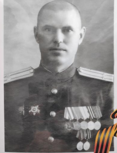 Жовнер Василий Павлович