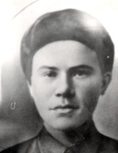 Осташов Кирилл Федорович