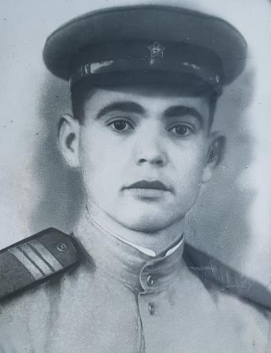Никулин Николай Иванович