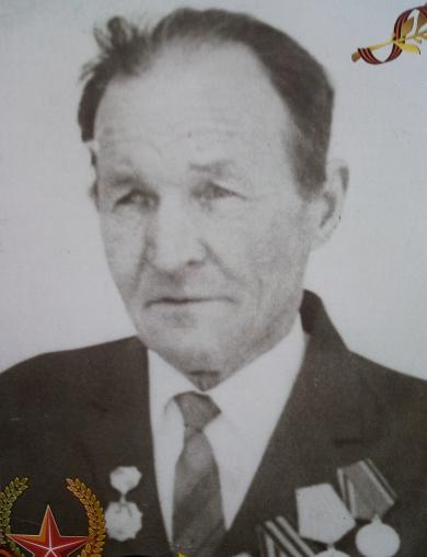 Фадеев Иван Иванович