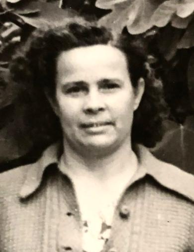Ширкова Антонина Семёновна