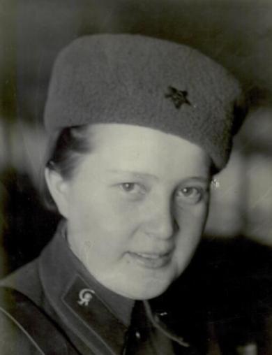 Бондаренко Салима Зариповна