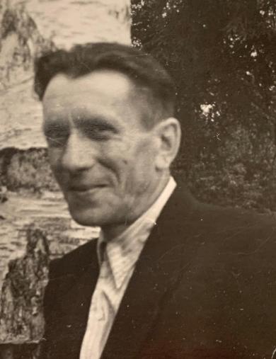 Лазарев Михаил Григорьевич
