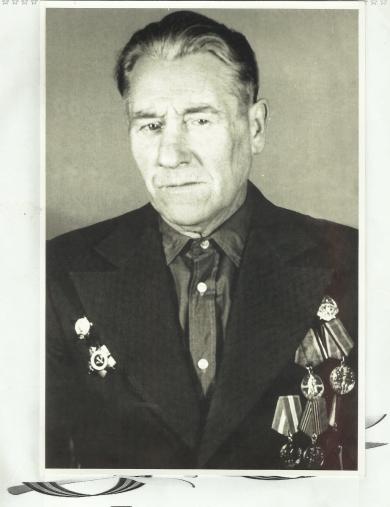 Прощалыкин Николай Васильевич